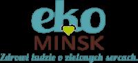 logo eko mińsk